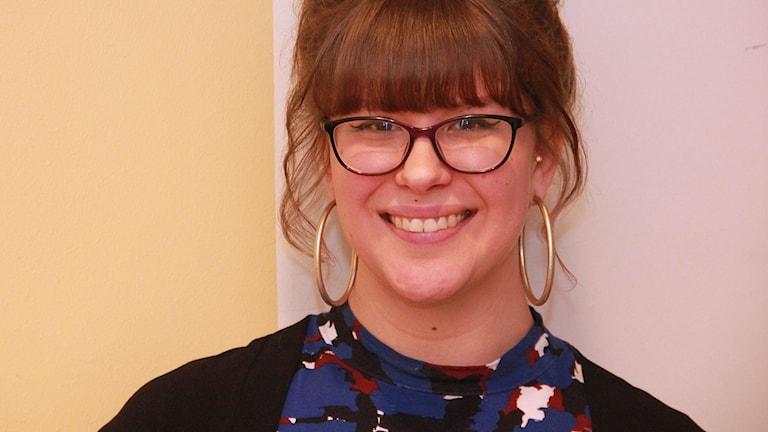 Sofia Sandberg Albihn