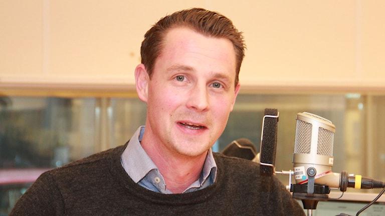 Andreas Ekberg, fotbollsdomare