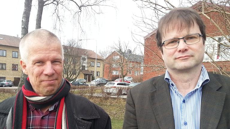Rolf Englesson, Kenneth Karlin