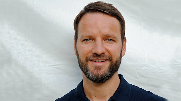 Carl-Albert Hjelmborn, chef för Region Skånes EU-kontor.