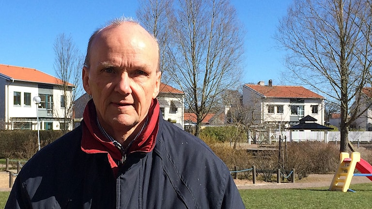 Rolf Stegmark.