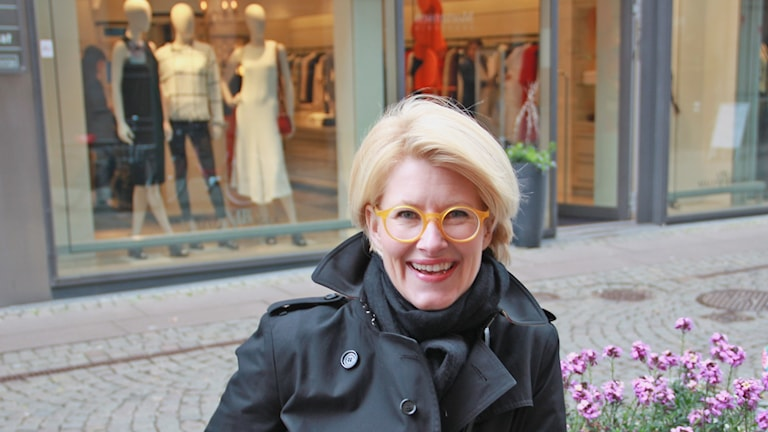 Katarina Altin, stilexpert berättar om vårens mode.