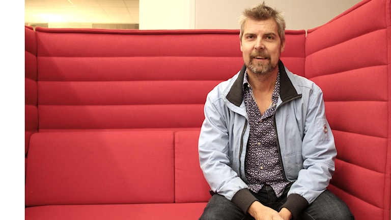 Programchef på SVT, Petter Bragée
