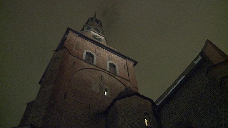 Ystad. Foto: Erland Vinberg/TT.