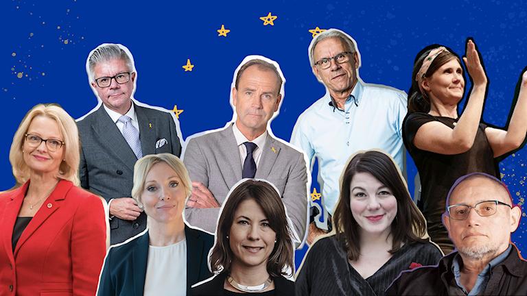 EU-kandidater.