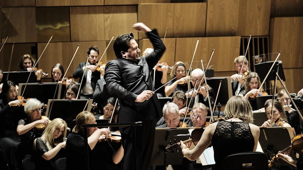 Malmö symfoniorkester