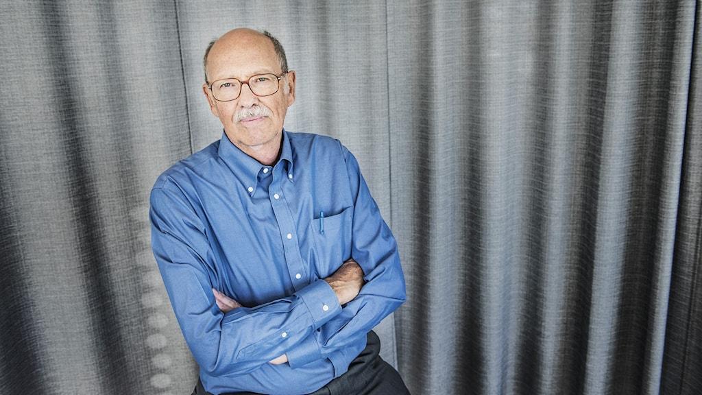 Lars Jonung är ekonomiprofessor vid Lunds universitet.