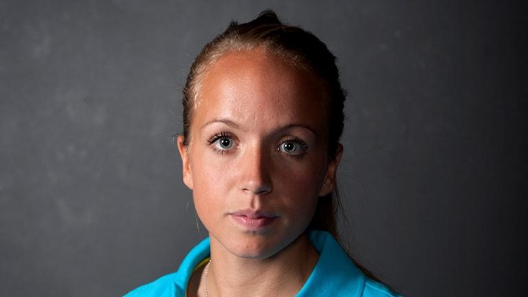 Malin Levenstad, ny tränare i FC Rosengård