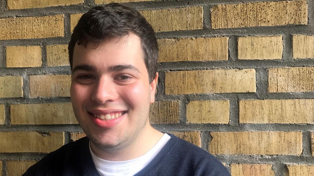Daniel Blecher har nyligen firat judiskt nyår.