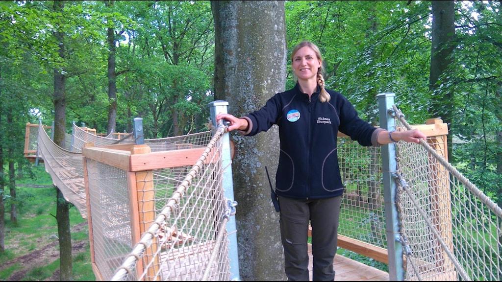Anna Skånes djurpark