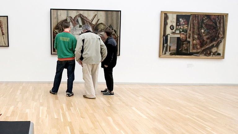 'Statens Museum for Kunst'