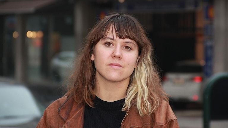 Daria Bogdanska, serietecknare