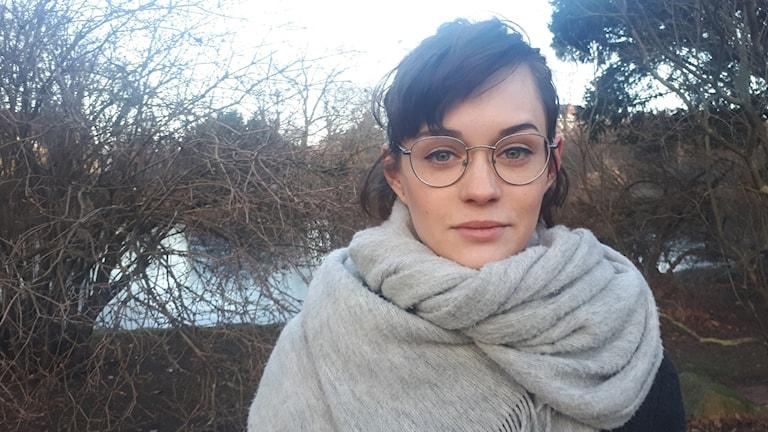 Emmy Avén.