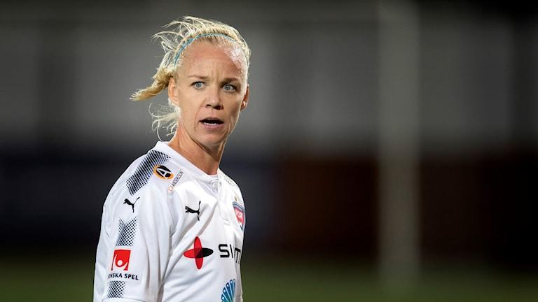 FC Rosengård - Caroline Seger