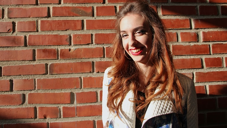 Sabina Chantouria.