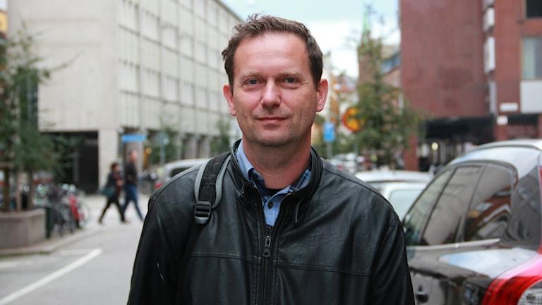 Etnolog Håkan Jönsson