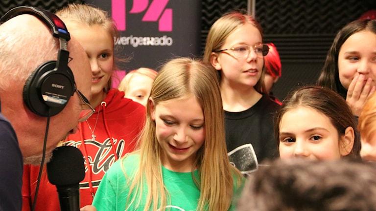Internationella engelska skolan vann sin semifinal.