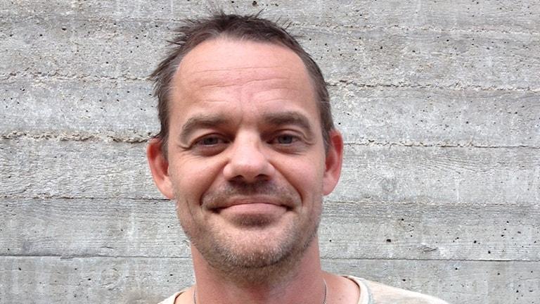 David Bryder, lundaforskare som fått Tobiaspriset på tio miljoner till sin blodforskning. Foto: Privat.