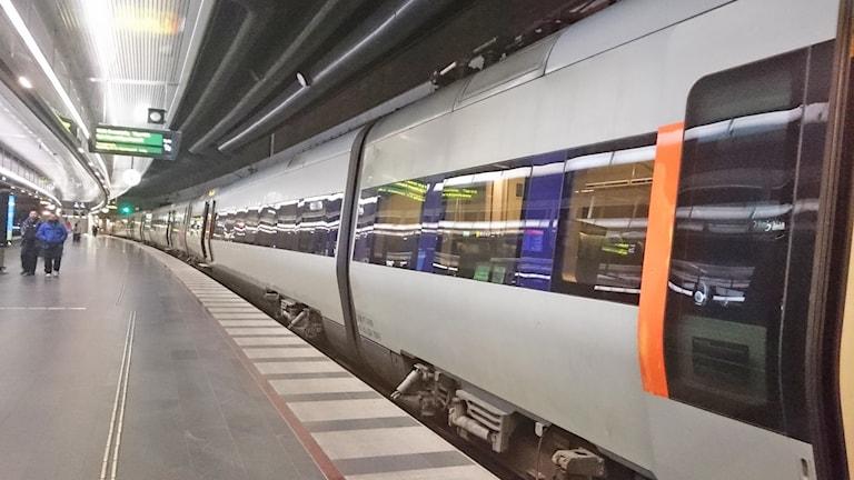 tåg från kristianstad till helsingborg