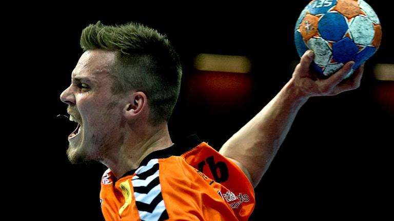 IFK Kristanstads Markus Olsson