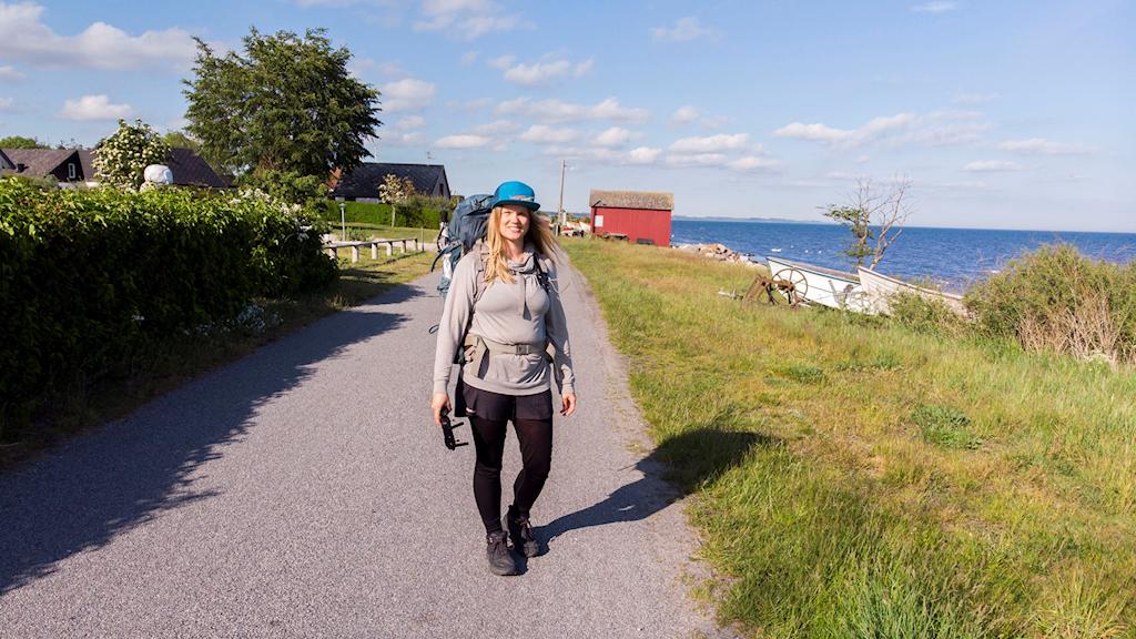 Linda Åkerberg