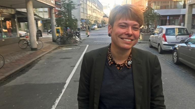 Adrian Malmgren