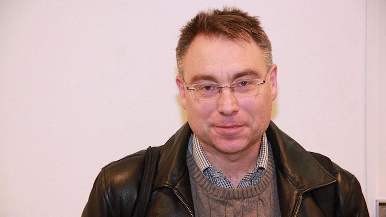 Anders Åkesson (MP), regionråd.