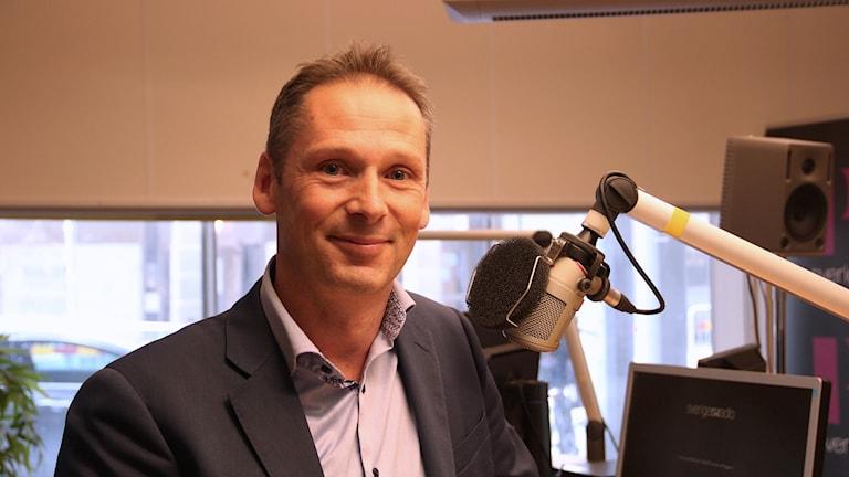 John Nilsson från Arbetsförmedlingen om Gör Plats