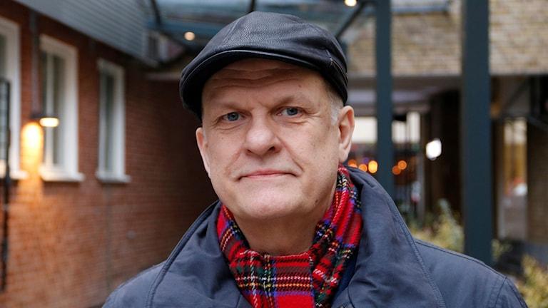 Arne Kristiansen, socialhögskolan