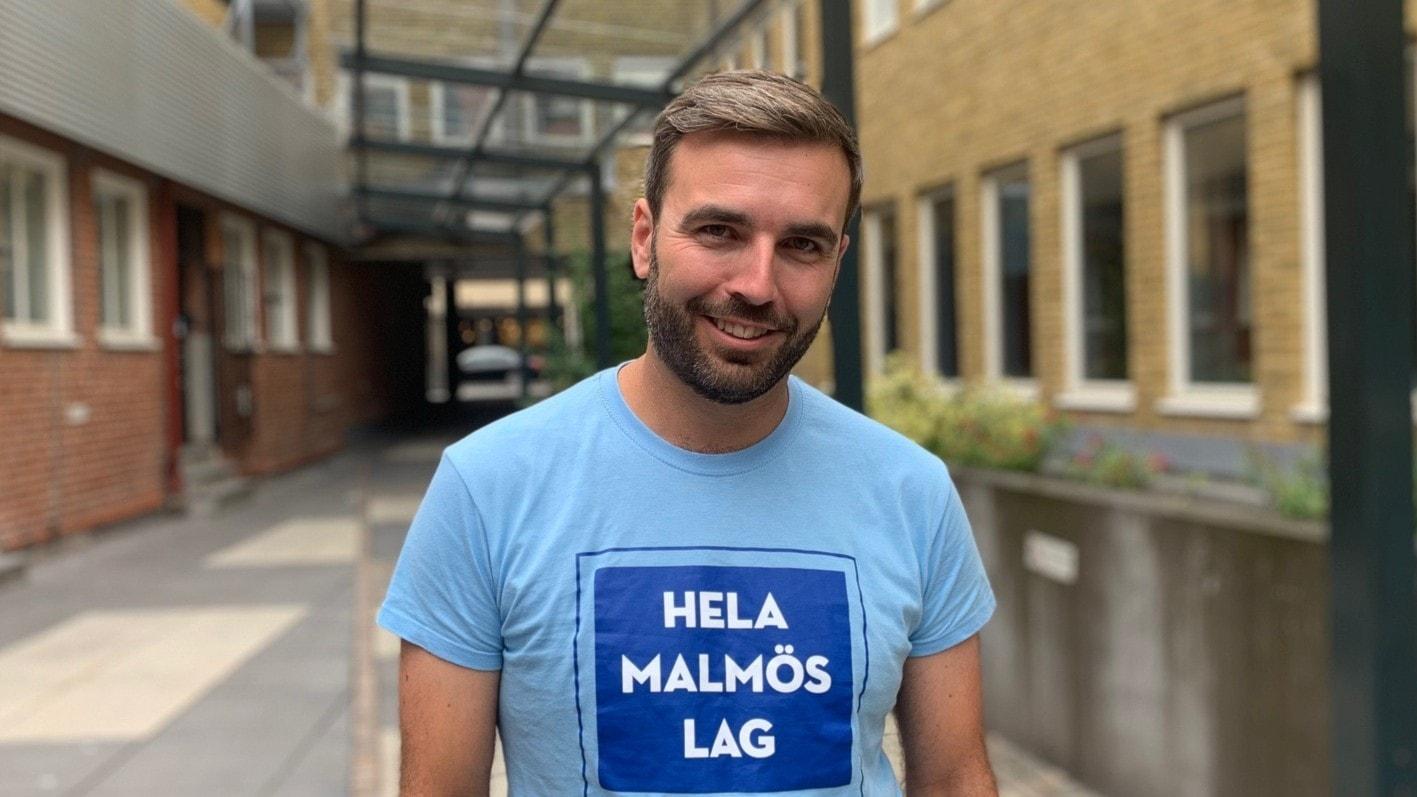 Supporterföreningar stöttar MFF – har sålt t-shirts för över en miljon