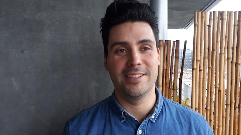 Gabriel Pizarro Correa