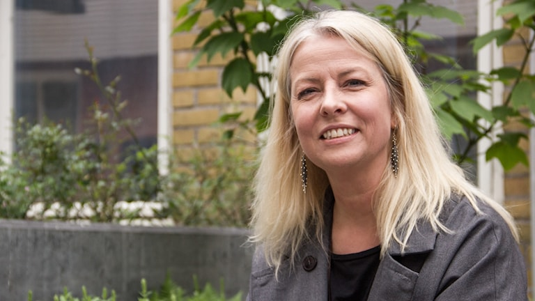 Lena Bergkvist