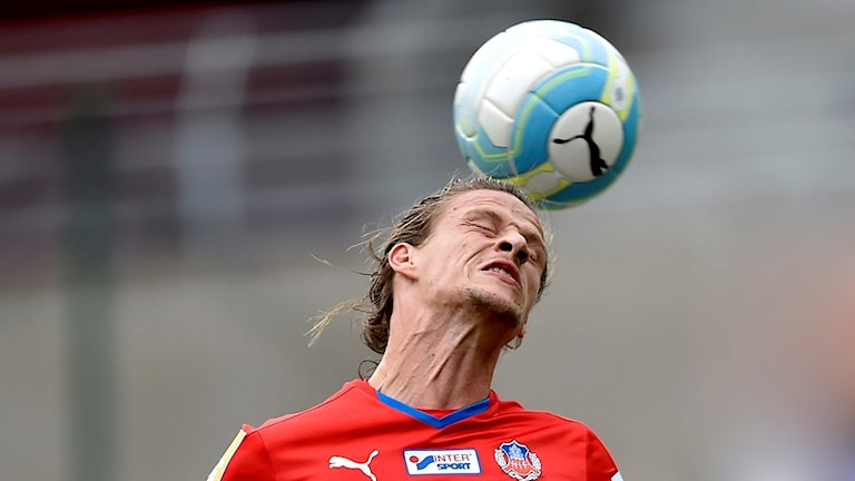 Jesper Lange, Helsingborgs IF
