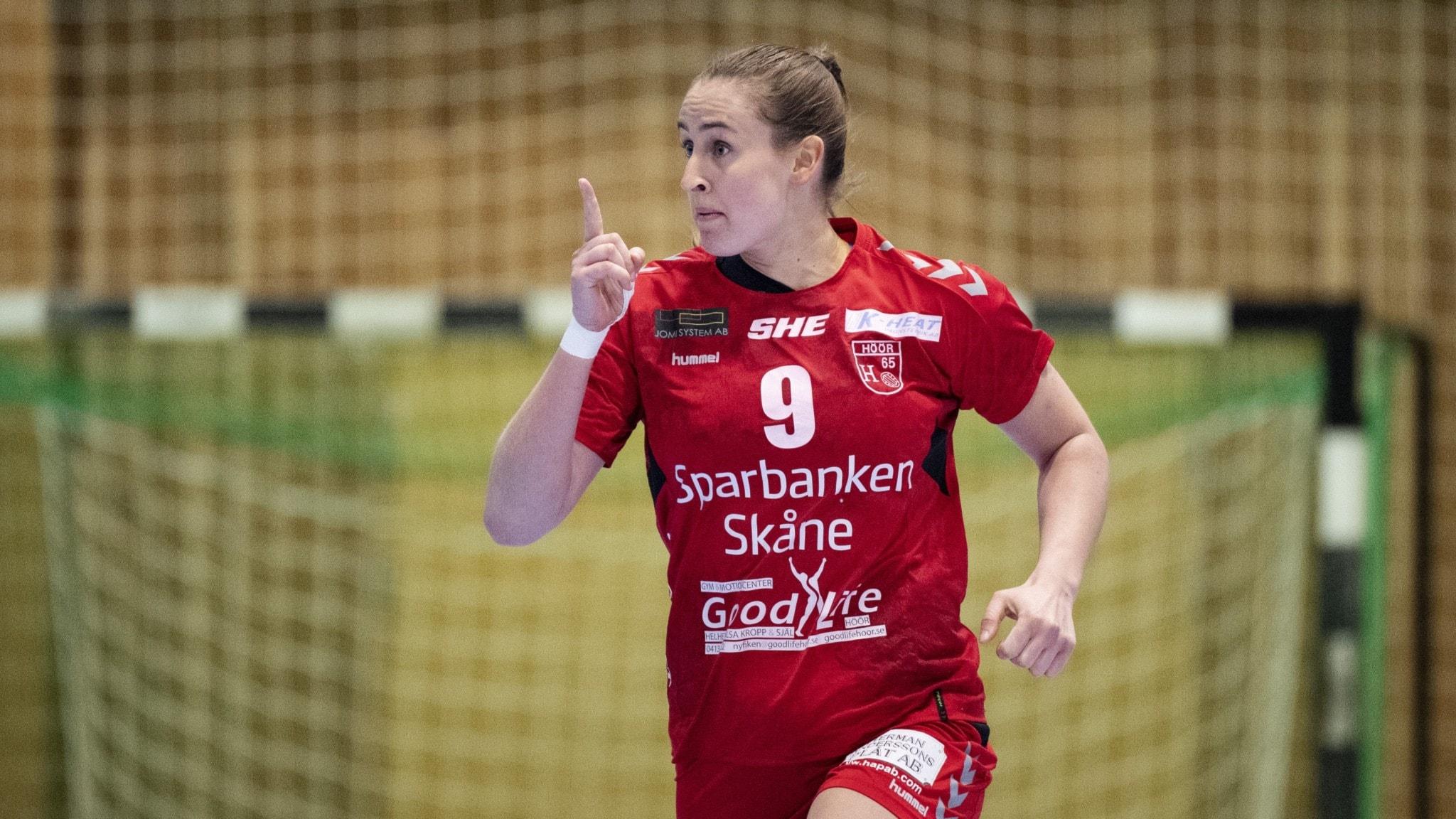 Förlust för H65 Höör borta mot Sävehof
