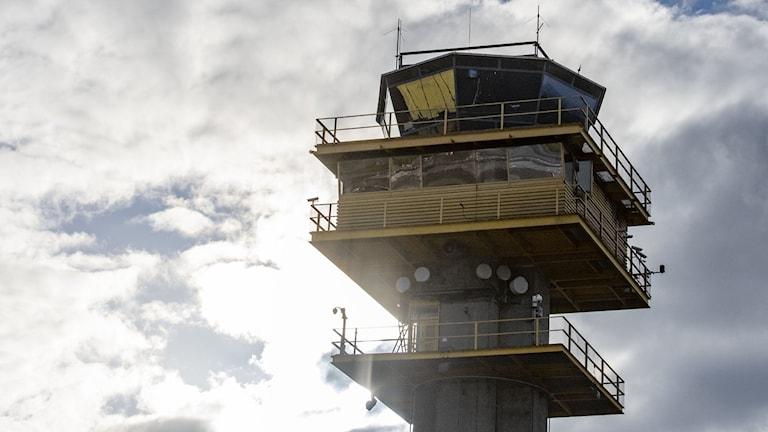 MALMÖ AIRPORT - STURUPS FLYGPLATS