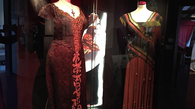 birgit klänning