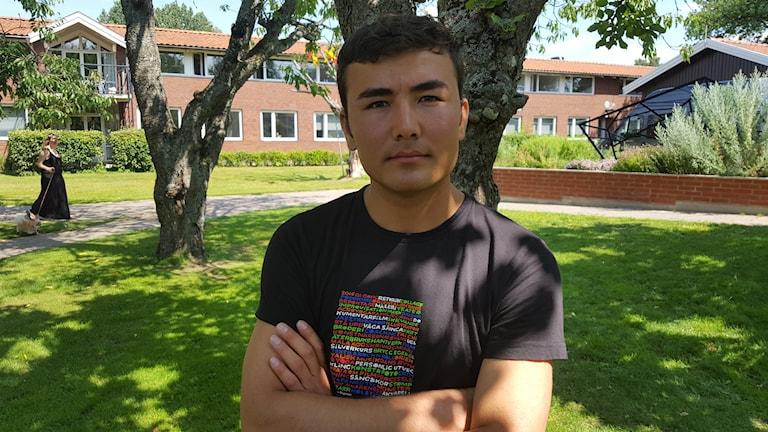 Mujtaba Attai