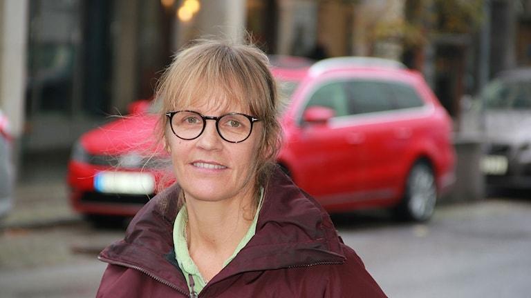 Inger Molin, dokumentärfilmare