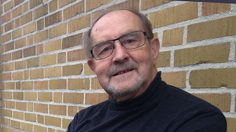 Bengt Silfverstrand företräder sju pensionärsföreningar.