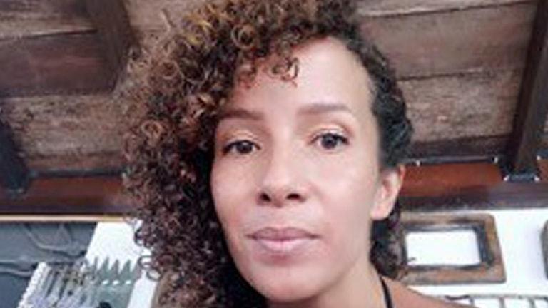 Jazmine Howard, tidigare Malmöbo som numera bor på ön Bali. Foto: Privat.