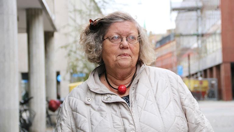 Ann-Margret Albin