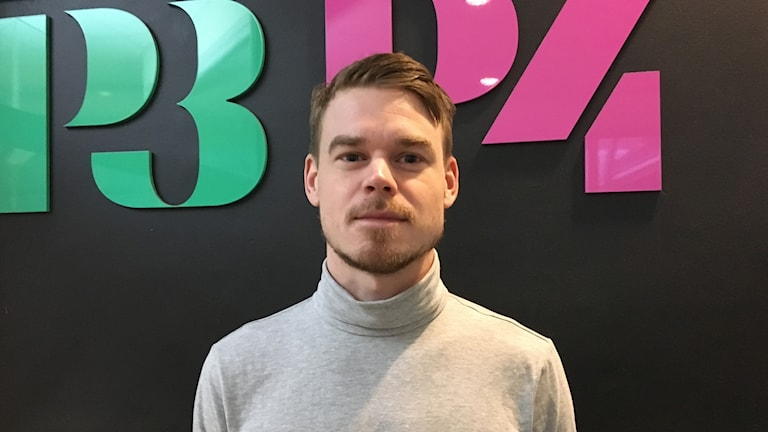 Pontus Karlsson Martell är lagkapten i Höllviken.