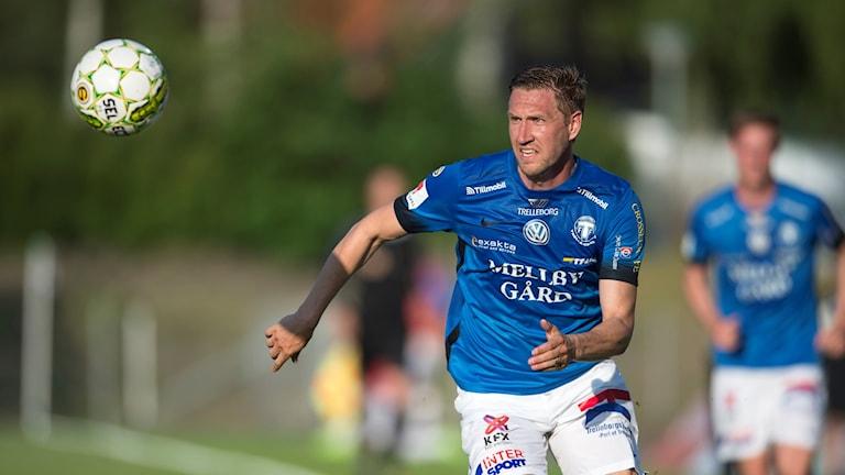 Marcus Pode, Trelleborgs FF