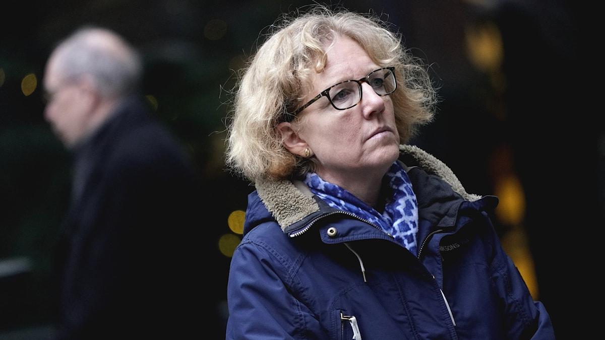 Eva Melander, smittskyddsläkare i regionen, menar att Skåne ännu inte sett toppen av samhällssmittspridningen.