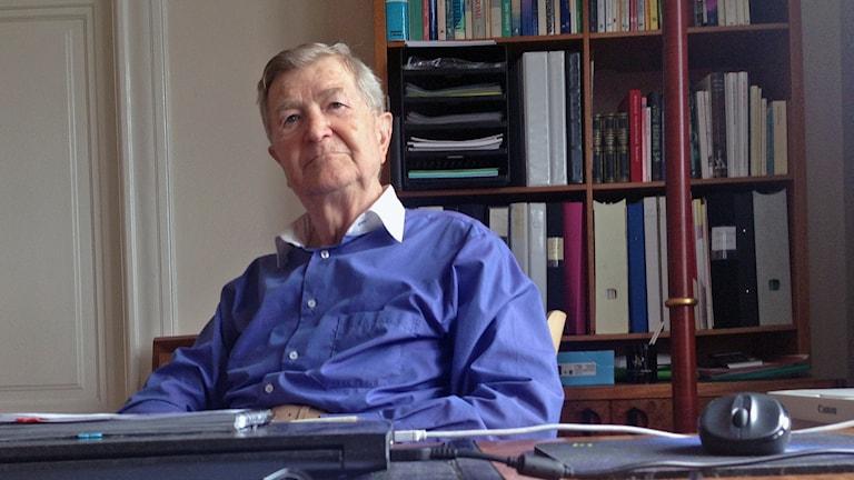 Verner Thorsen