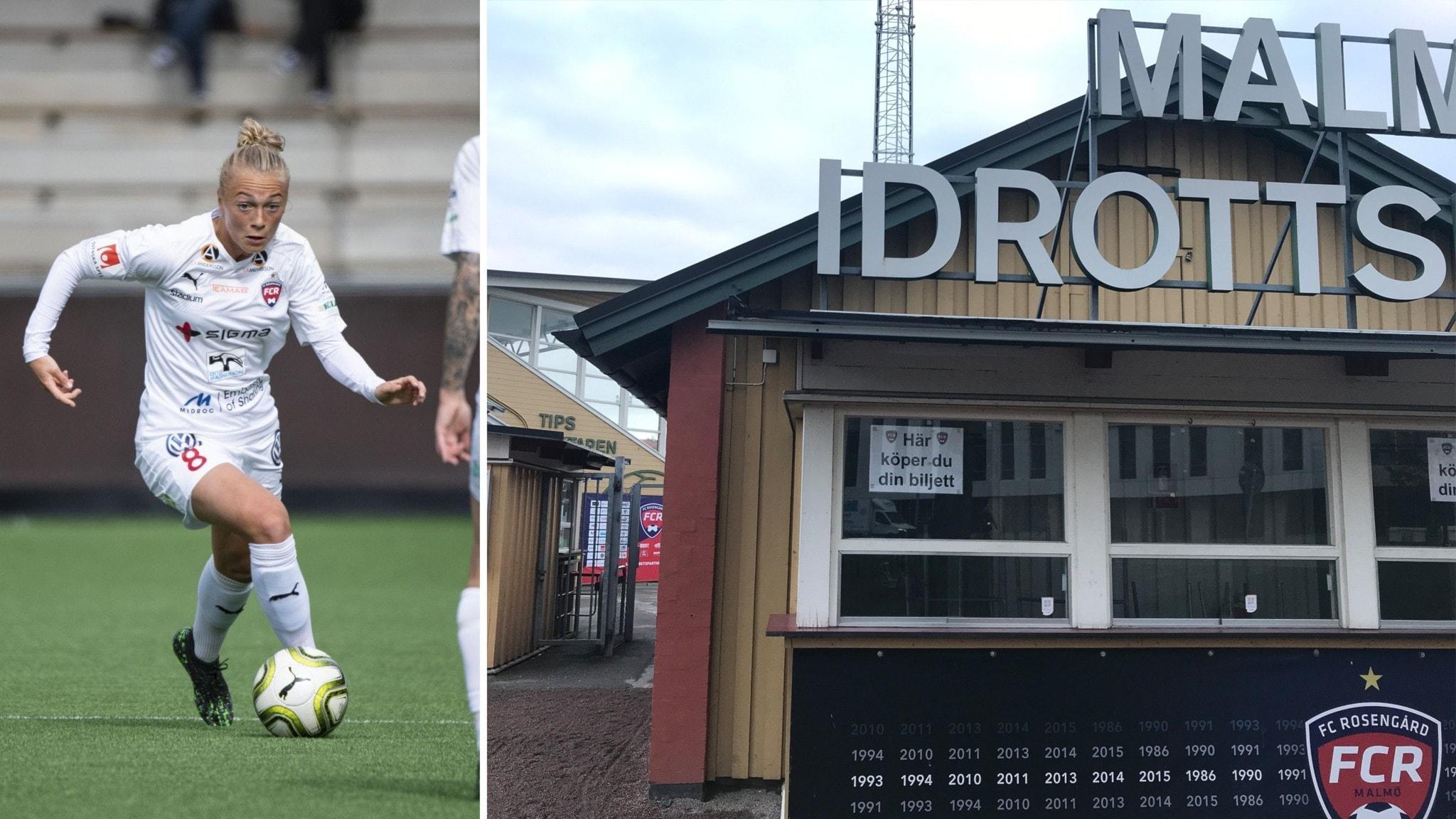 FC Rosengård nedröstade – vill starta serien senare P4