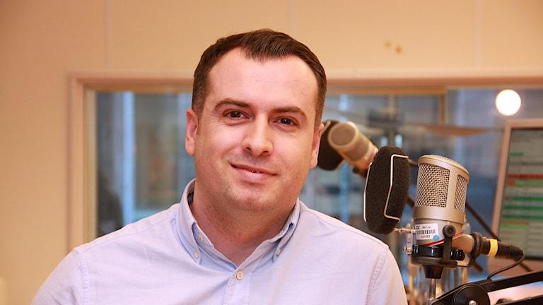 Sedat Arif (S), kommunalråd i Malmö, med ansvar för arbetsmarknad och socialtjänst.