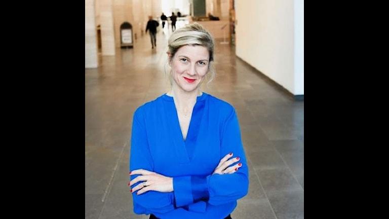 Louise Eklund (L), regionråd i Skåne, menar att beslutet var fel.
