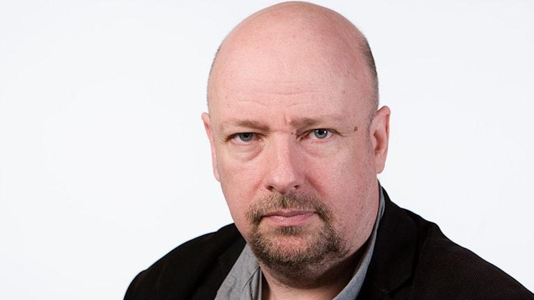 Magnus Lindman (Foto: Eva Dalin)