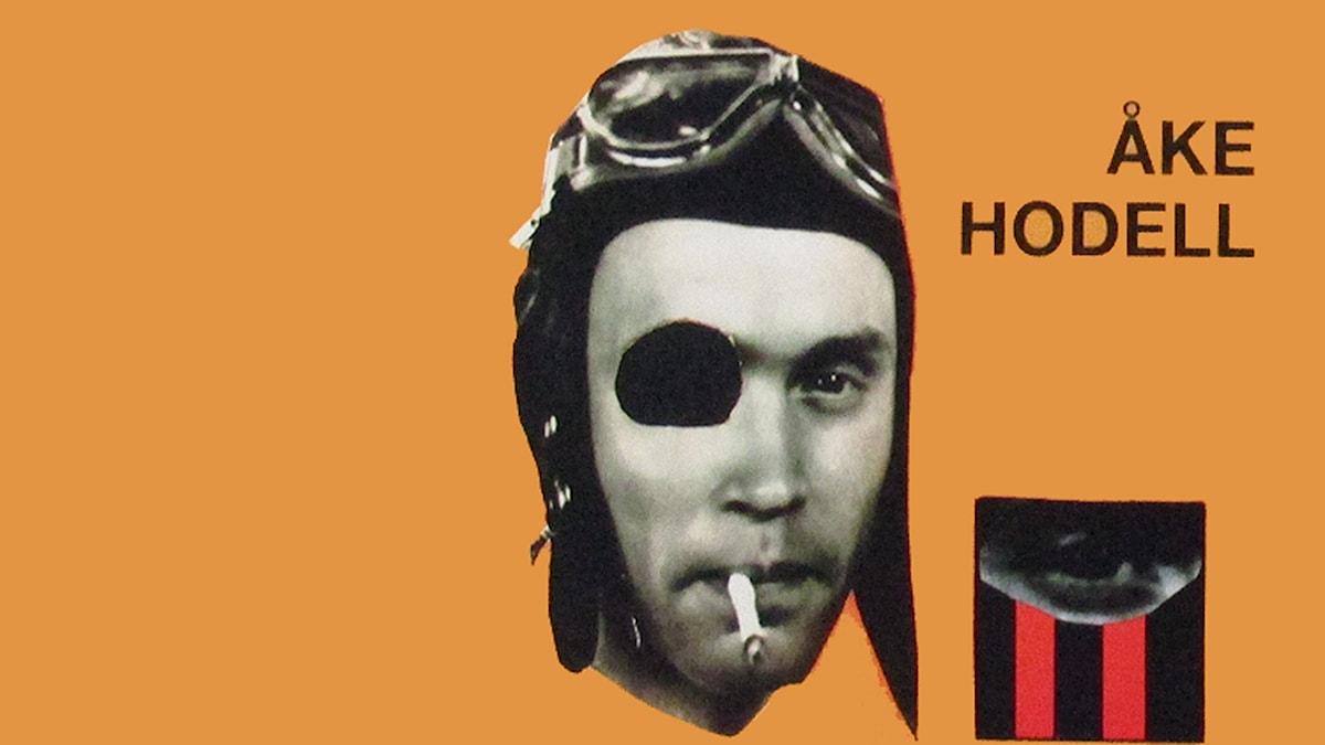Åke Hodell (trippel-CD utgiven av Fylkingen Redords 2000)